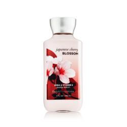 HÀNG XÁCH TAY dưỡng thể Japanese Cherry Blossom Body Lotion