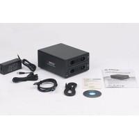 Hộp đựng ổ cứng 2 Bay Orico 3529SUS3-C