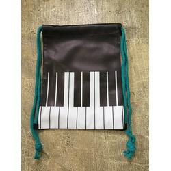 Balo dây rút hình cây đàn PIANO mới lạ