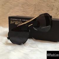 Mắt Kính Râm PE8615 Fullbox - Tròng Polaroid