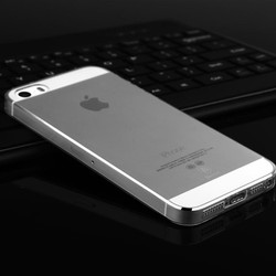 Ốp dẻo Silicon Hoco Ultra Slim Iphone 4 4s