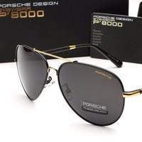 Kính mắt PORSCHE™ P8515 GOLD Limited Edition
