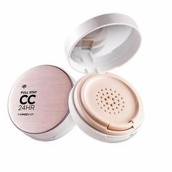[chính hãng] Kem nền giữ tone dài 24h CC Cream 5in1 Full Stay 24HR