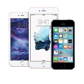 iPhone Chính Hãng Từ FPT