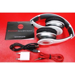 Tai nghe Bluetooth Beats Solo