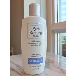 Nước hoa hồng Neutrogena Pore Refining Toner 250ml