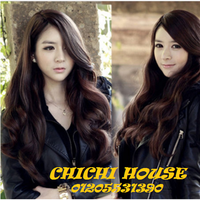 Tóc Tơ Loại 1 Hàn Quốc T12