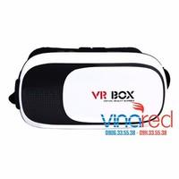 Kính Thực Tế Ảo VR Box Cao Cấp Giá Rẻ
