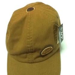 Mũ lưới trai nam kiểu đơn giản logo phong cách NT240