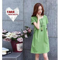 Đầm Bầu Style Hàn Quốc giá tốt