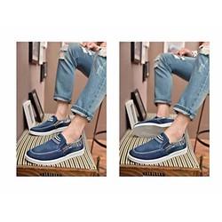 AK83051 Giày nam trẻ trung, phong cách
