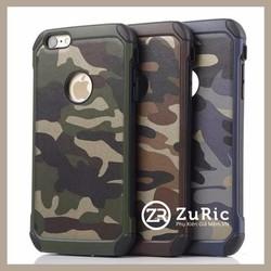 Ốp lưng chống sốc quân đội iPhone 5-5S