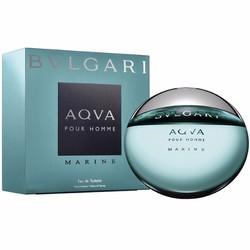 Nước hoa mini Bvlgari Aqva Pour Homme Marine 5ml - Aut