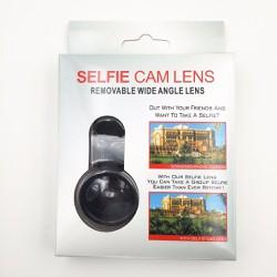 Lens Selfie góc rộng cho điện thoại