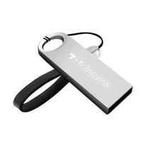 USB Transcend 16GB JetFlash 520 bạc_TS16GJF520S