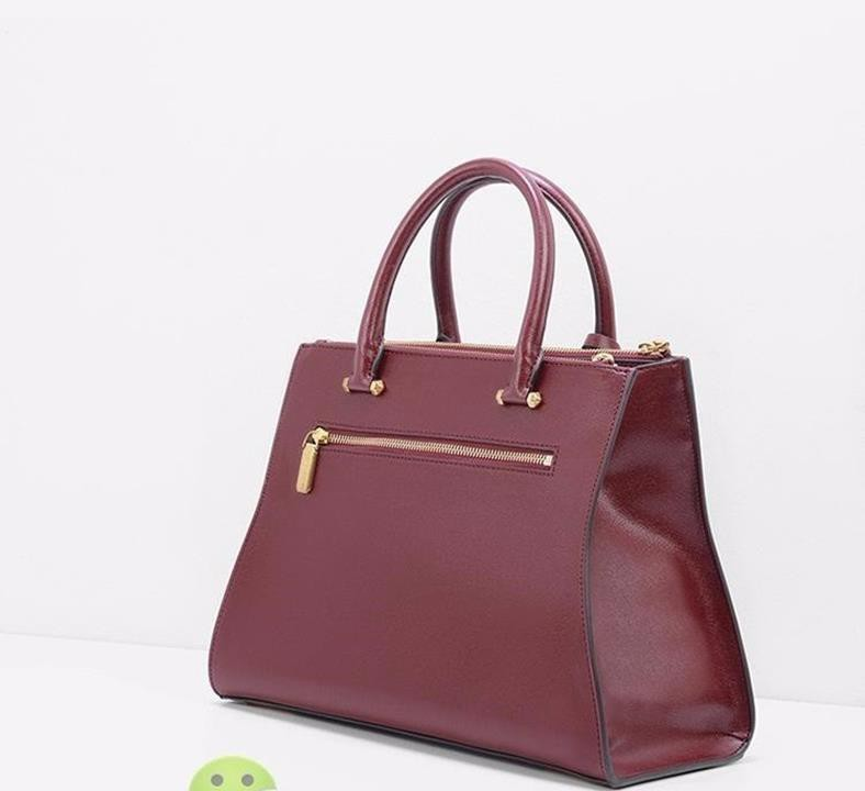 Bộ công sở Charles and Keith vừa A4 8