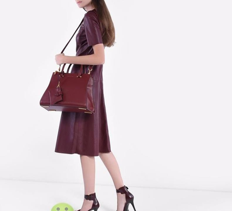 Bộ công sở Charles and Keith vừa A4 7