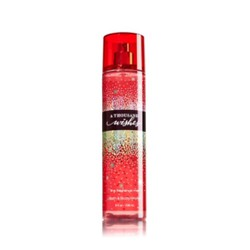 Nước hoa toàn thân Bath and Body Works a thousand Wises
