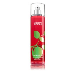 Nước hoa toàn thân Bath and Body Works Apple