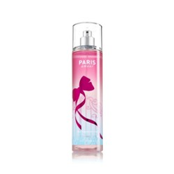 Nước hoa toàn thân Bath and Body Works Paris Amour