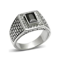 Nhẫn nam thiết kế độc Thao Linh Jewelry