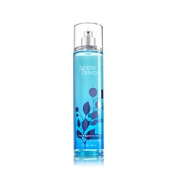 Nước hoa toàn thân Bath and Body Works Juniper Breeze