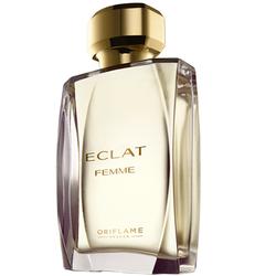 Nước hoa nữ Oriflame Eclat Femme Eau De Toilette