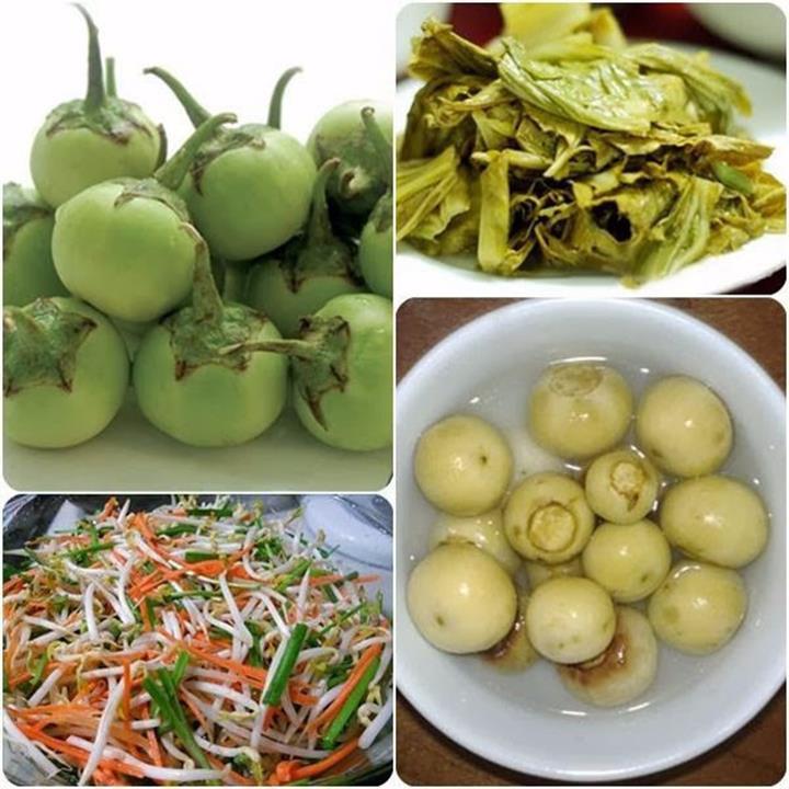 Hộp muối dưa cà Việt Nhật 8