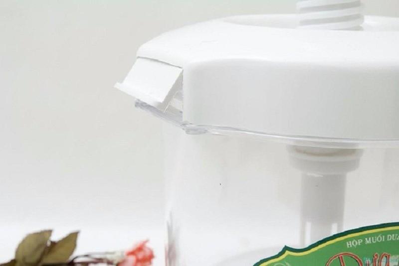 Hộp muối dưa cà Việt Nhật 5
