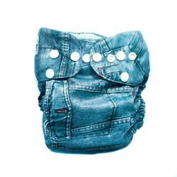 Bỉm tã vải hiện đại size M Ban ngày dành cho bé 4 đến 16kg