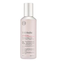 Nước hoa hồng THE SMIM Radance Collagen Toner  The Faceshop 150ml