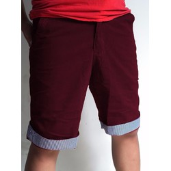 Quần Short Kaki Nam thời trang cao cấp KK5001
