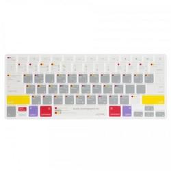 Phủ Phím Macbook JCPAL Learn Macbook