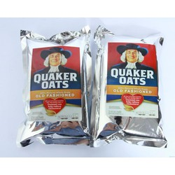 Yến mạch giảm cân Quaker Oats Mỹ 1Kg