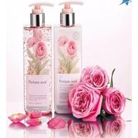 Sữa tắm nước hoa Perfume Seed - The Face Shop
