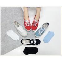 Giày bata nữ Candy VN