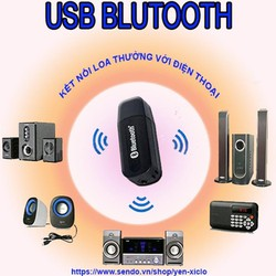 USB Blutooth