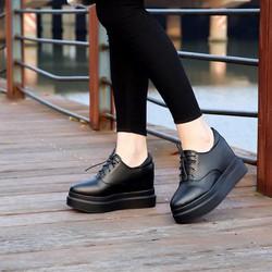 Giày bành mì để độn cá tính BM016D - f3979.com