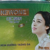 Kem dưỡng trắng da chống nắng ngừa mụn Linh Chi New Today