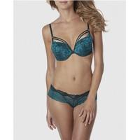 Áo ngực nhập khẩu Lasenza xanh Beyond Sexy Ultimate Push-up A019