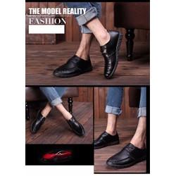 AK83047 giày nam cao cấp, đẳng cấp dành cho phái mạnh.
