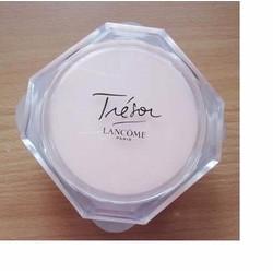 Dưỡng ẩm toàn thân Lancôme Trésor 150g - Hàng xách tay từ Mỹ