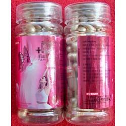 Thuốc giảm cân Lishou Phục Linh hồng