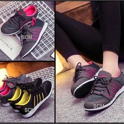 Giày thể thao nữ Sport 4 sọc