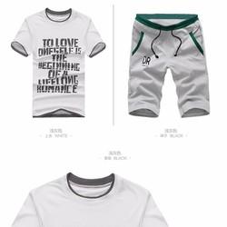 Sét bộ thể thao thời trang cực kool...!