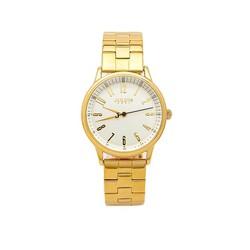 Đồng hồ nữ dây thép không gỉ Julius TAJU1048