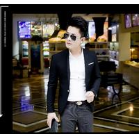 Áo khoác vest body AKN368 TẶNG 1 ÁO THUN KHI MUA SẢN PHẨM
