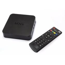 Android TV Box Enybox MXQ biến Tivi thường thành Smart TV thông minh