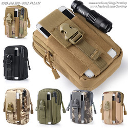 Hàng nhập loại 1, Túi đeo lưng phong cách quân đội - Mã số: TX1601