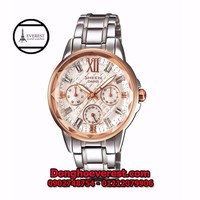 đồng hồ casio sheen 3029SG